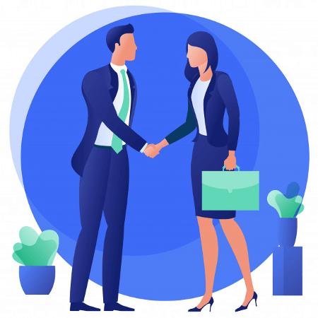 partners-vector